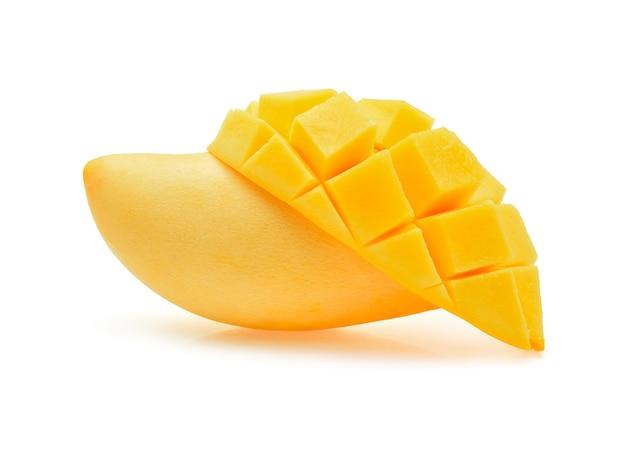 Mango isolato su sfondo bianco