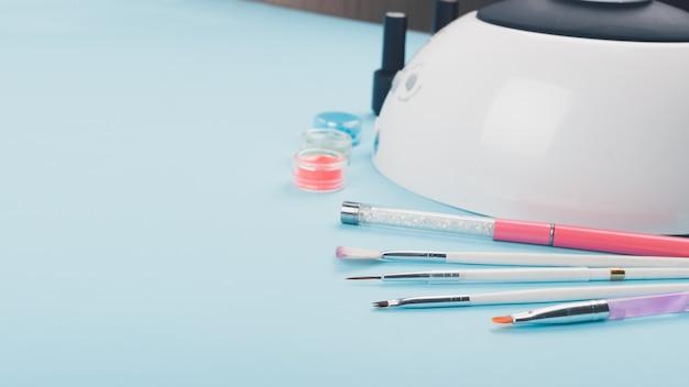 Manicure, set di nail art
