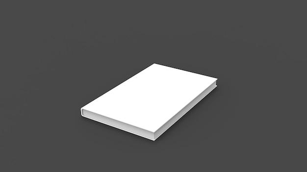 Libro maquette