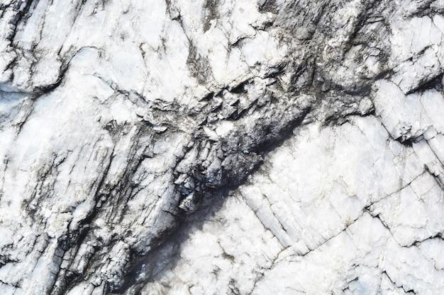 Struttura minerale di marmo. pietra non trattata. foto foto.