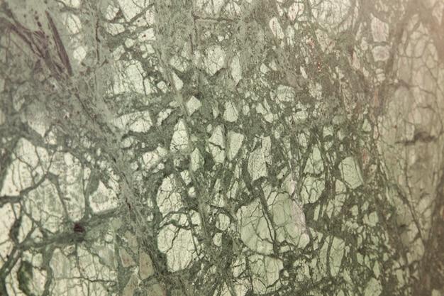Primo piano della composizione della trama di marmo