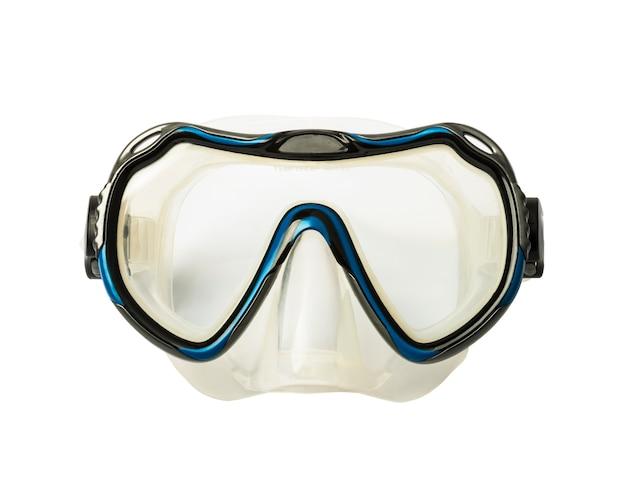 Maschera per immersioni subacquee