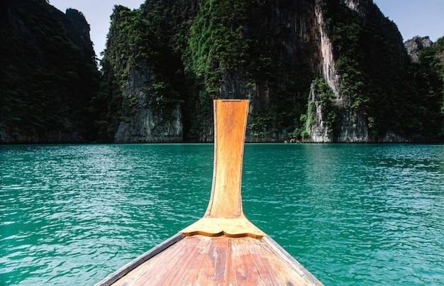 Isola di maya bay phi phi leh