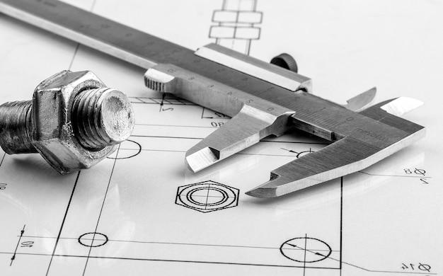 Strumenti di misura e disegno