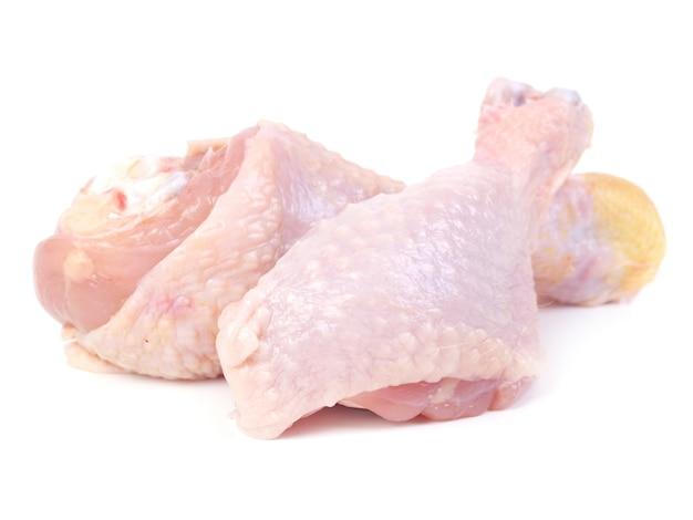 Pollo di carne