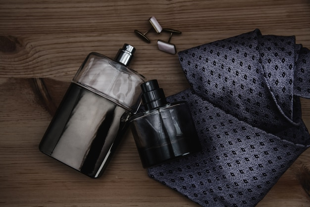 Fragranza maschile