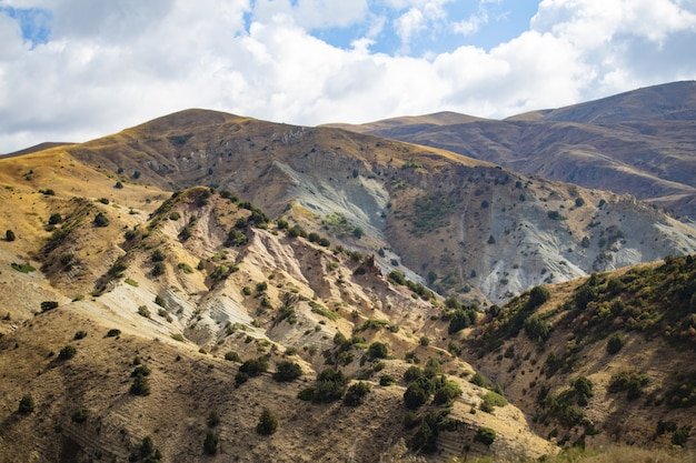 Affascinante natura armena a syunik