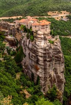 Monasteri di meteora, grecia