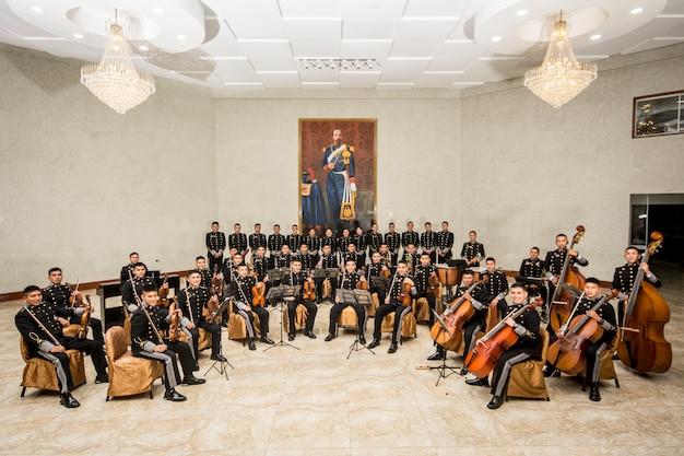 Orchestra da camera militare