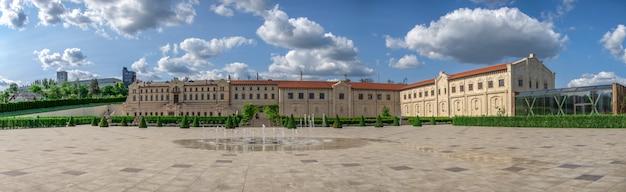Azienda vinicola mimi castle ad anenii, moldavia