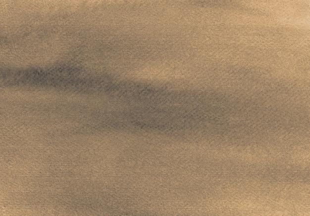 Minimal autunnale pastello vintage grigio giallastro acquerello texture pittura sfondo astratto