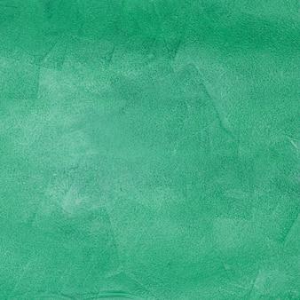 Struttura verde monocromatica minima