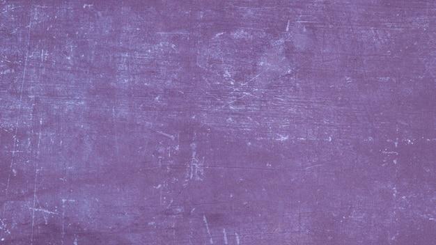 Sfondo viola monocromatico minimo