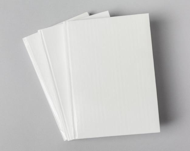 Disposizione minimalista della giornata mondiale del libro