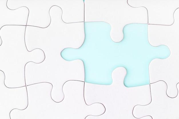 Pezzo mancante del puzzle