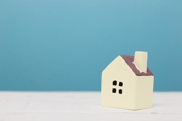Modello di casa
