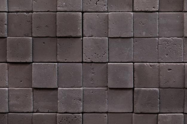 Fondo moderno di struttura del muro di mattoni.