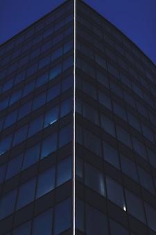 Grattacielo moderno