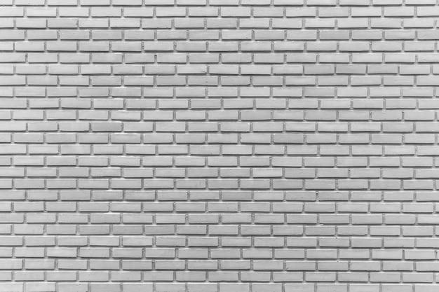Muro di mattoni di cemento grigio moderno per la decorazione domestica