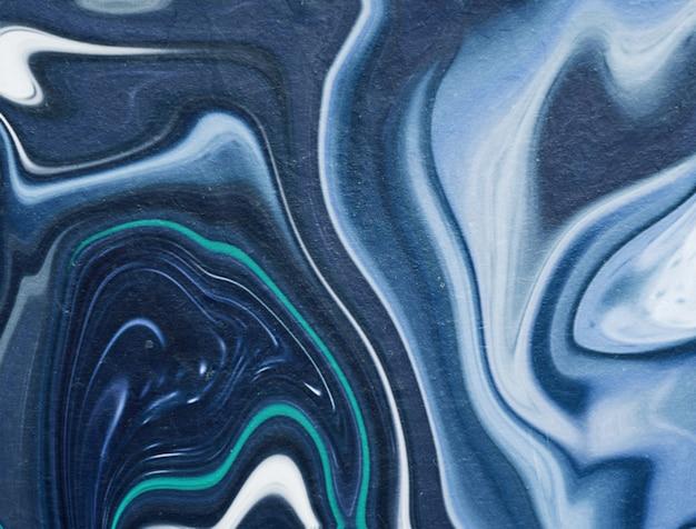 Moderna superficie in pietra di marmo per la decorazione flatlay lussuoso sfondo astratto texture e stili ...