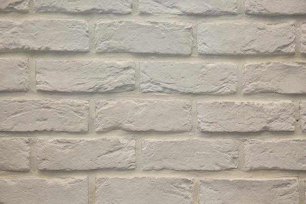 Struttura moderna del muro di mattoni bianchi per lo sfondo struttura moderna del muro di mattoni bianchi per lo sfondo