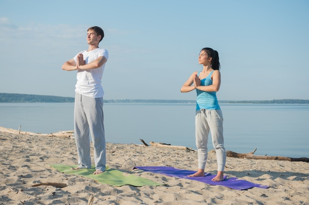 Meditazione yoga mattutina