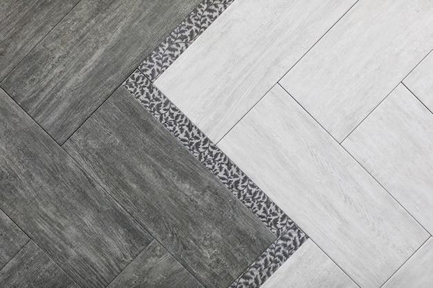 Mattonelle di ceramica del modello geometrico astratto del mosaico
