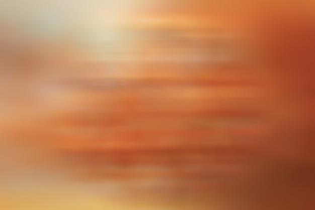 Sfondo astratto di linee multicolori gialle e arancioni