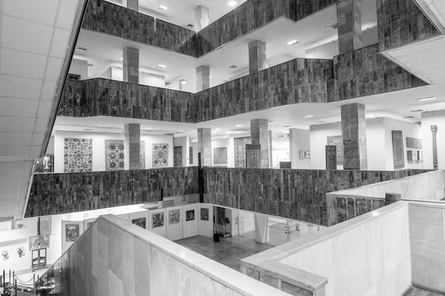 Museo delle arti nazionali dell'uzbekistan