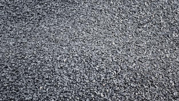 Carboncino nero naturale texture per lo sfondo, carburante per l'industria del carbone.
