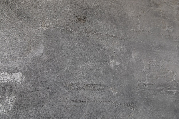 Nero e grigio naturale muro texture cemento pietra sporca pattern di sfondo con alta risoluzione.