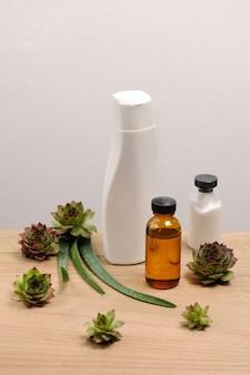 Prodotti naturali per la cura del corpo