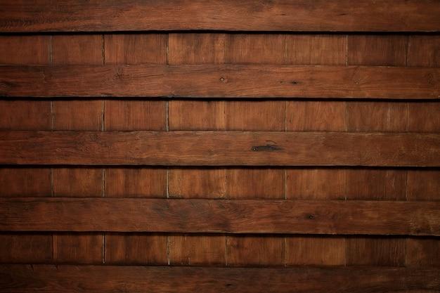 Priorità bassa di struttura di legno marrone naturale