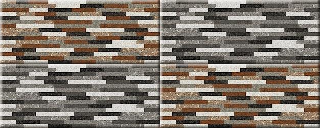 Granito naturale texture di sfondo. mattonelle di pietra decorative.