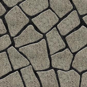 Piastrelle in granito naturale. , facciata, pavimento e pareti. trama di sfondo