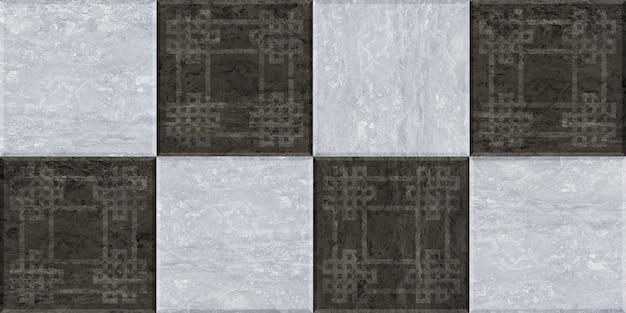 Piastrelle in granito naturale. seamless texture di sfondo