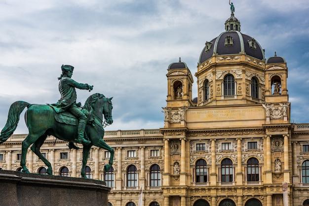 Museo di storia naturale a vienna