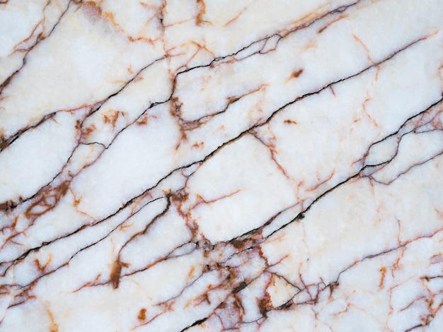 Struttura e fondo di marmo naturali.