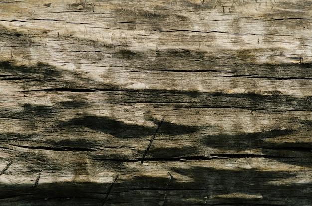 Vecchia struttura di legno vintage naturale in stile loft