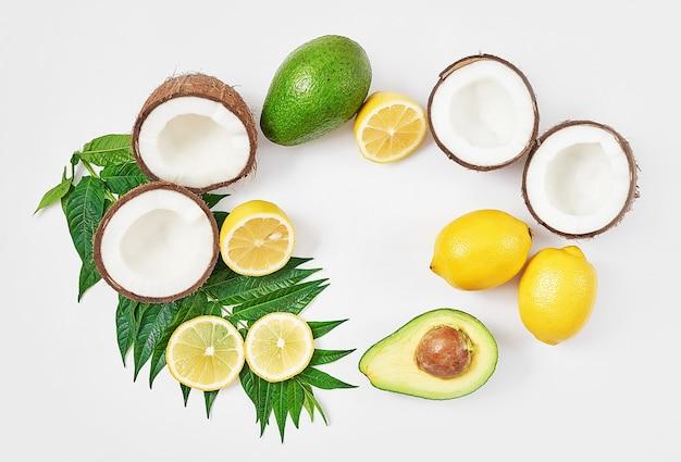 Cosmetici naturali biologici fatti in casa con limone