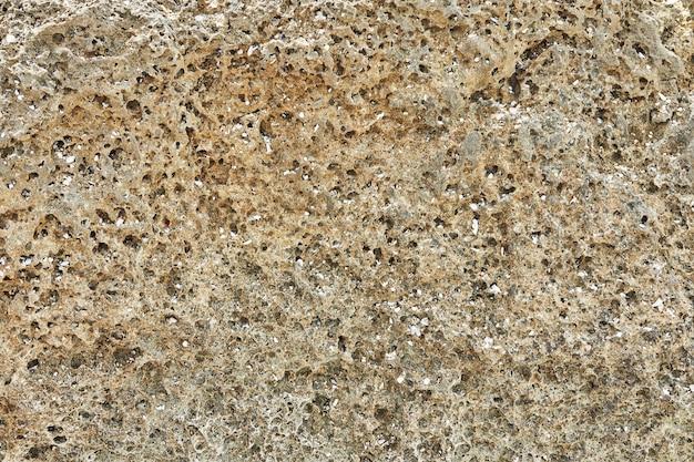 Texture di pietra naturale e sfondo di superficie in alta risoluzione.