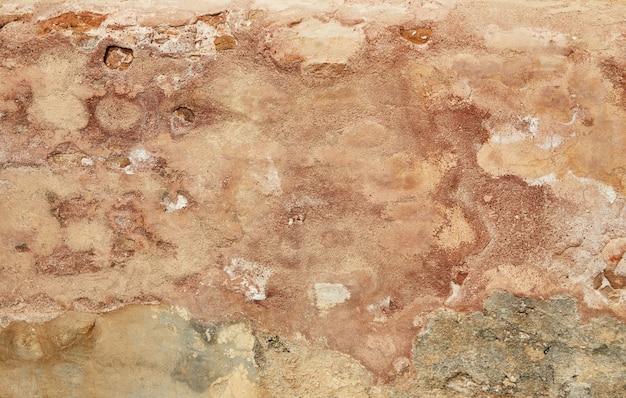 Struttura in pietra naturale e sfondo di superficie