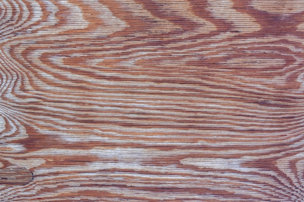 Struttura in legno naturale con un modello astuto