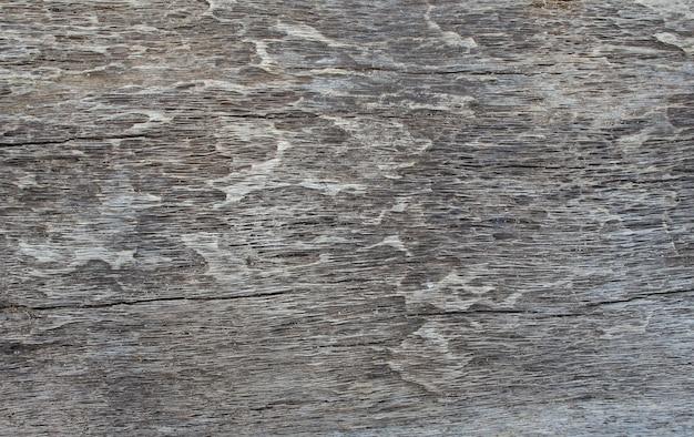 Struttura di legno naturale con il grigio