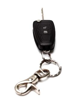 Nuova chiave per auto con pulsanti di blocco e sblocco