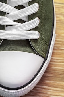 Nuove scarpe da ginnastica