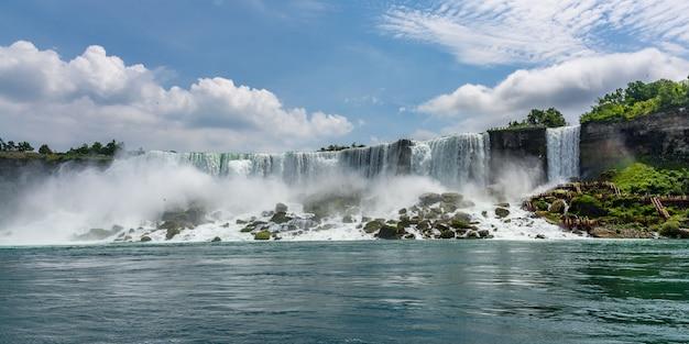 Parco statale delle cascate del niagara
