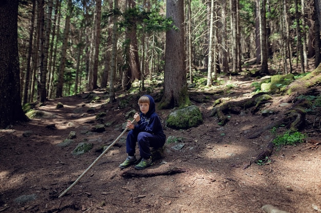 Caucaso settentrionale e la sua natura