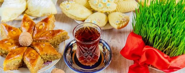 Novruz, tradizioni azere.