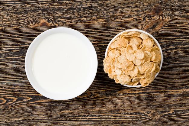 Farina d'avena e altri cereali